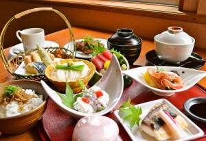 美味厨房 呵呵|近畿/奈良県 日本料理